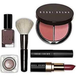 Bobbi Brown Bobbi's ranway beauty secrets new